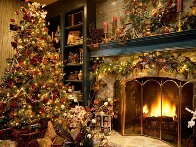 decoración de árboles de Navidad ideas fabulosas originales