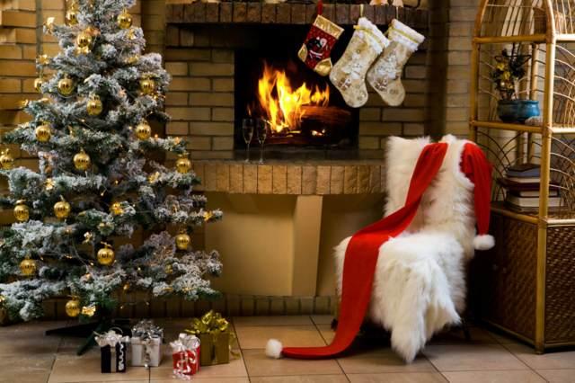 decoración de árboles de Navidad ideas magníficas