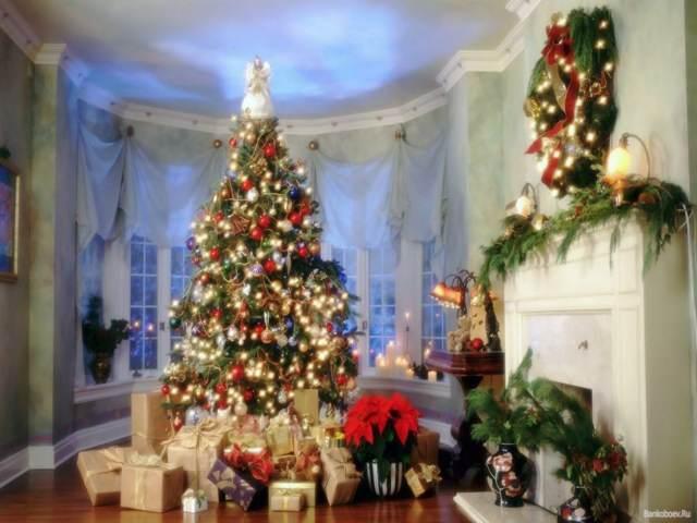 ideas temáticas decoración de árboles de Navidad