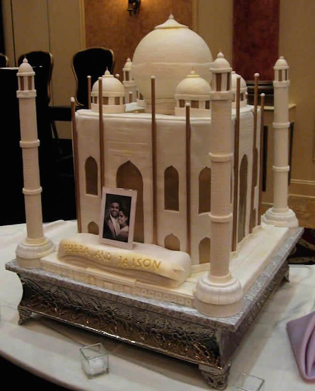 decoración de pasteles de boda ideas magníficas