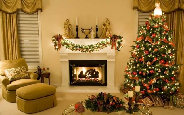 decoración de árboles de Navidad ideas temáticas originales