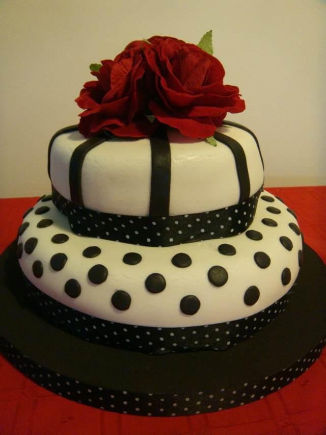 decoración original torta cumpleaños ideas únicas