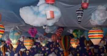 decoracion-para-cumpleanos-tematicos-globos-pintados