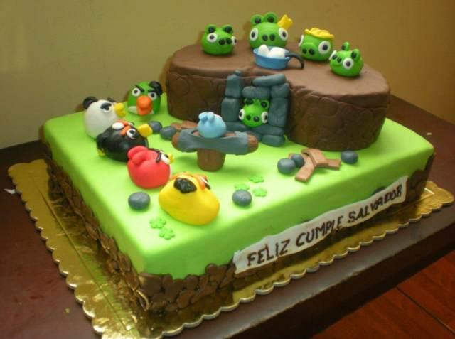 decoración preciosa tortas cumpleaños ideas originales