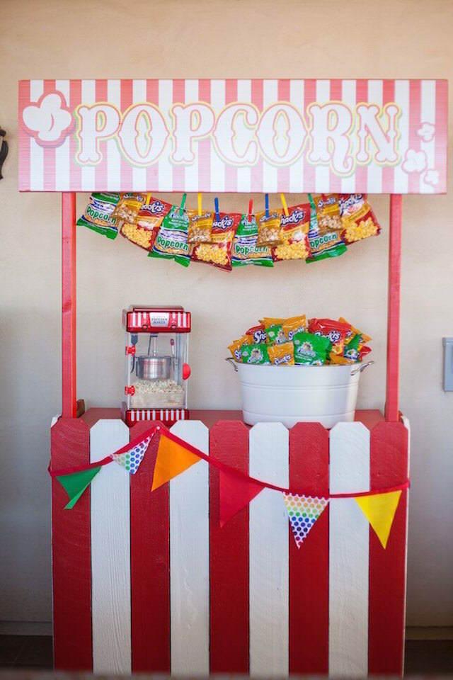 Fiestas infantiles ideas de juegos para fiestas tattoo - Decoracion cumpleanos infantiles ...