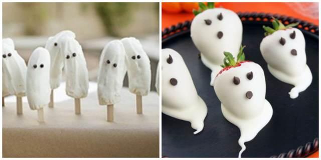 dulces chocolate eventos temáticos decoración blanca