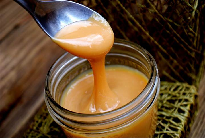 dulce de leche postre sabroso recetas tradicionales