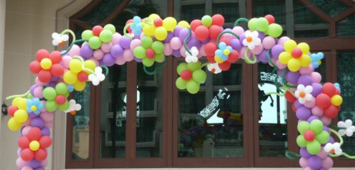 evento-corporativo-arreglos-con-globos-ideas
