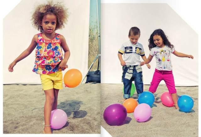 fiesta infantil globos ideas juegos divertidos