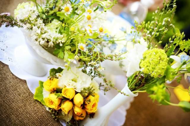 flores bonitas color amarillo decoración perfecta ideas preciosas