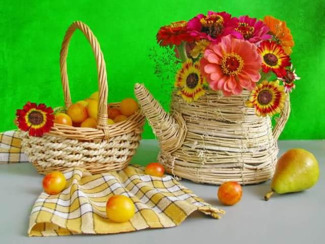 flores bonitas preciosas ideas originales