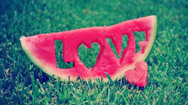 detalles amor fruta sorpresa aniversario