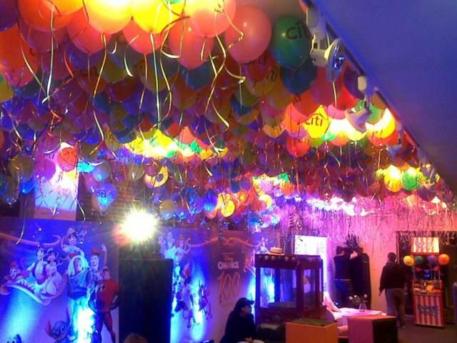 globos helio fiestas infantiles ideas originales