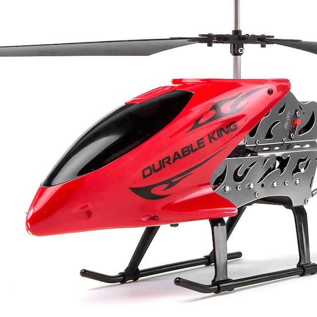 helicóptero radiocontrol tendencias modernas regalo