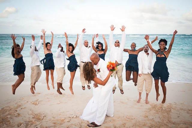 invitados bodas en la playa vestidos estilo no oficial