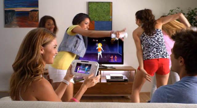 just dance juego videoconsola regalo moderno