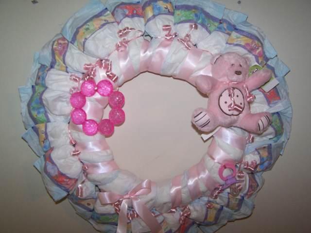 manualidades para baby shower ideas preciosas colores temáticos