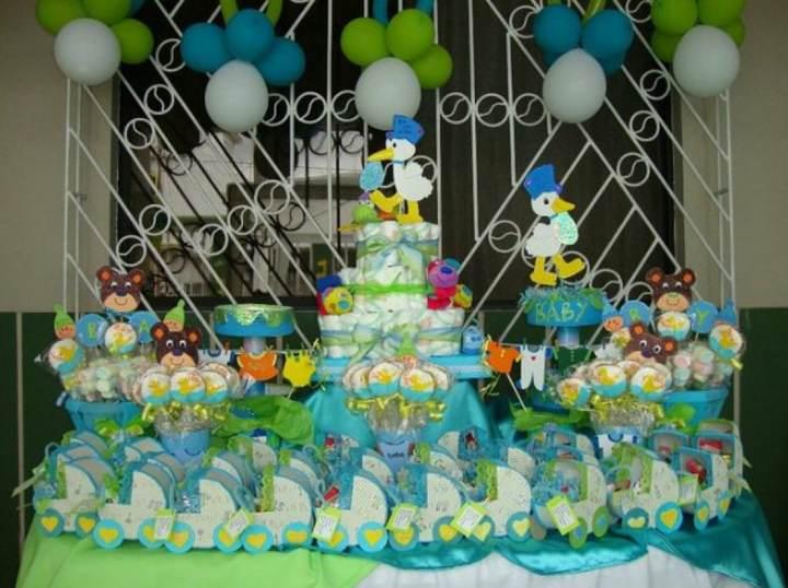 manualidades para baby shower ideas magníficas decoración temática