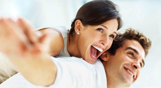 noviazgo enamorados momento especial emocional