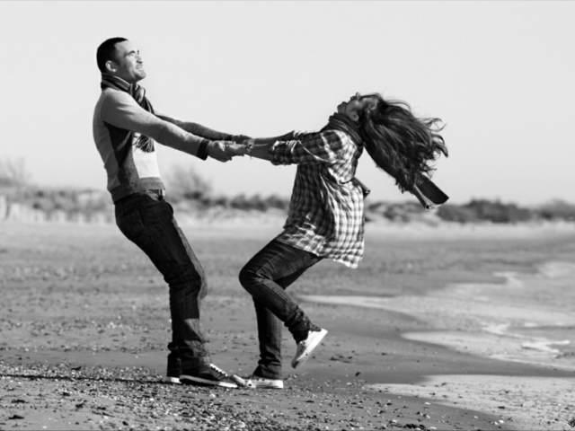 noviazgo momento emocional enamorados