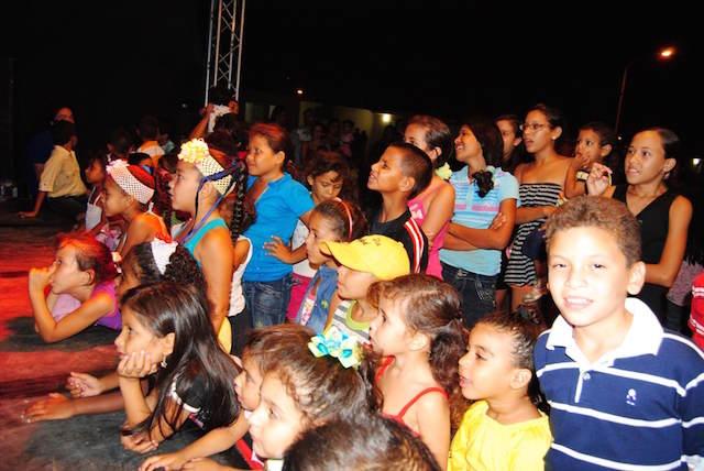 obras de teatro infantiles público niños empleados