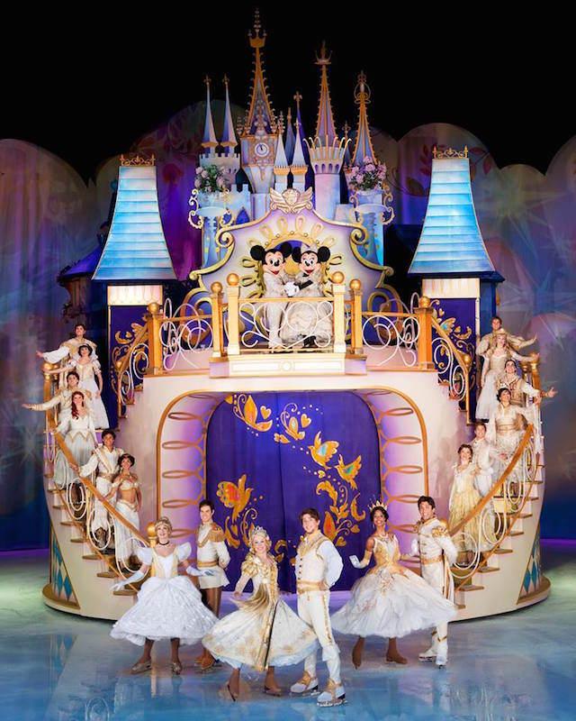 obras de teatro infantiles vuelve a soñar Disney