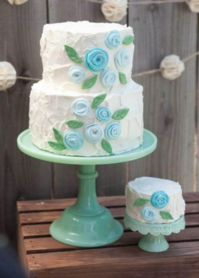 pastel boda aguamarina tendencias decoración primavera verano 2015