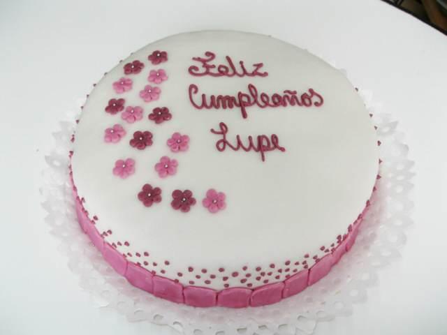 torta cumpleaños fiesta inolvidable ideas originales