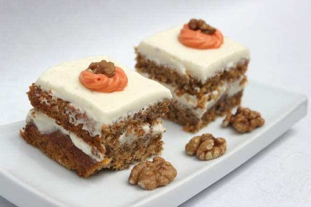 pastel zanahoria ideas  recetas