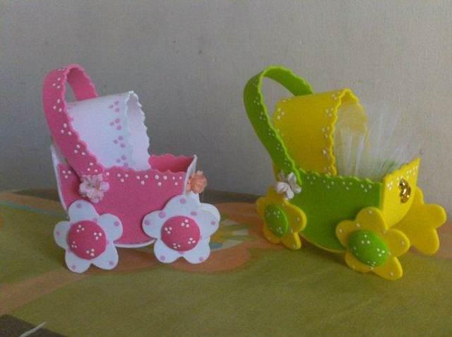 recuerdos manualidades baby shower ideas fabulosas originales