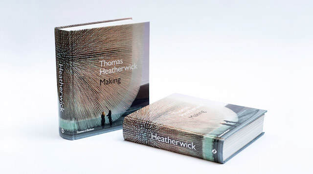 regalo libro Making autor Thomas Heatherwick