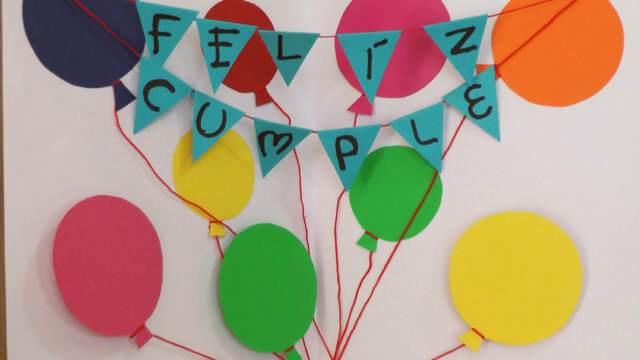 regalos originales feliz cumpleaños ideas creativas