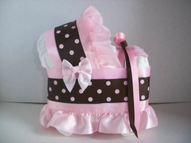 regalos para baby shower escondidos cuna