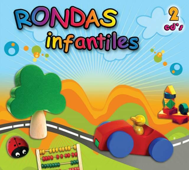 rondas juegos infantiles tradicionales fiestas divertidas niños