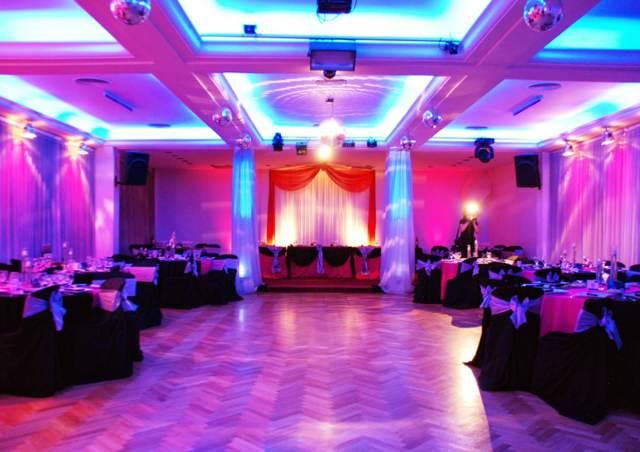 Salones de fiestas ideas para la fiesta de cumplea os for Acropolis salon de fiestas