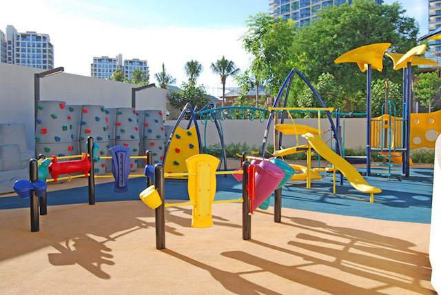 salones de fiestas infantiles patio solar