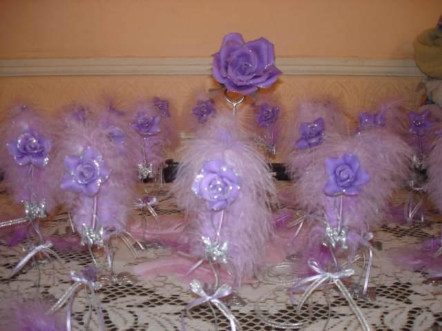 rosas artesanales porcelana ideas souvenirs originales ideas temáticas