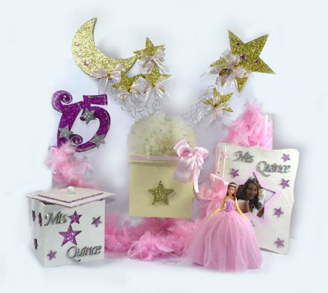 souvenirs para15 años ideas fiesta cumpleaños