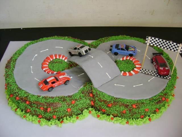 pasteles cumpleaños ideas decoración original