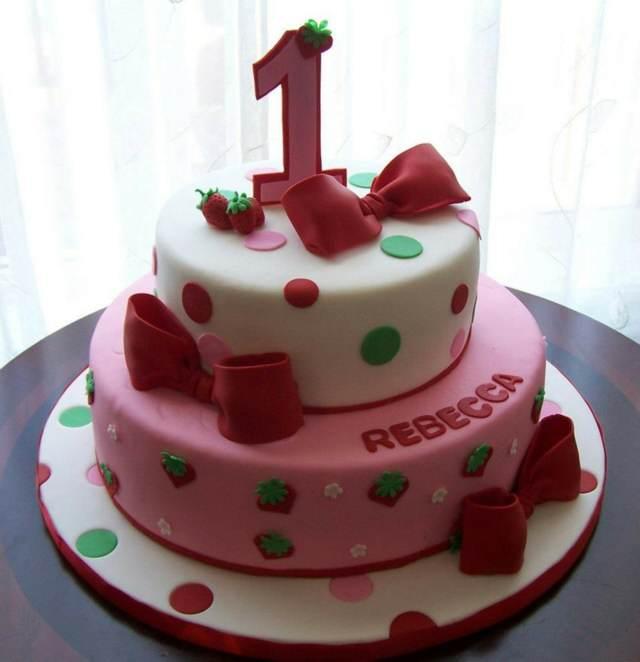 tortas magníficas cumpleaños infantiles ideas decoración