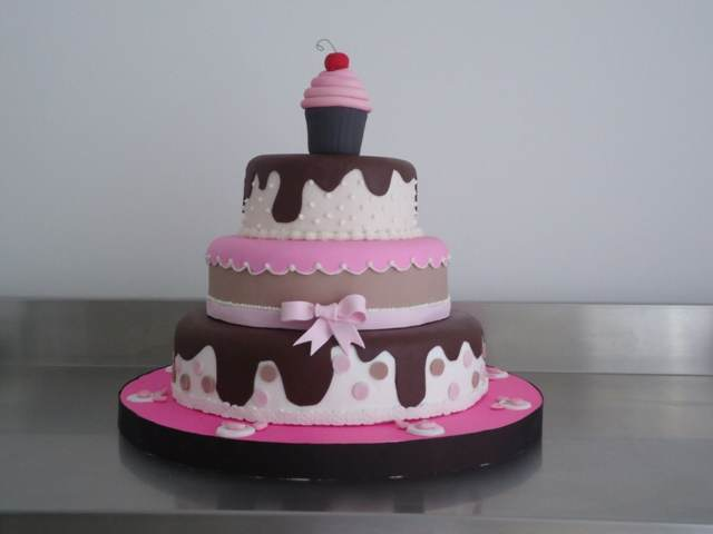 tortas de cumpleaños ideas originales