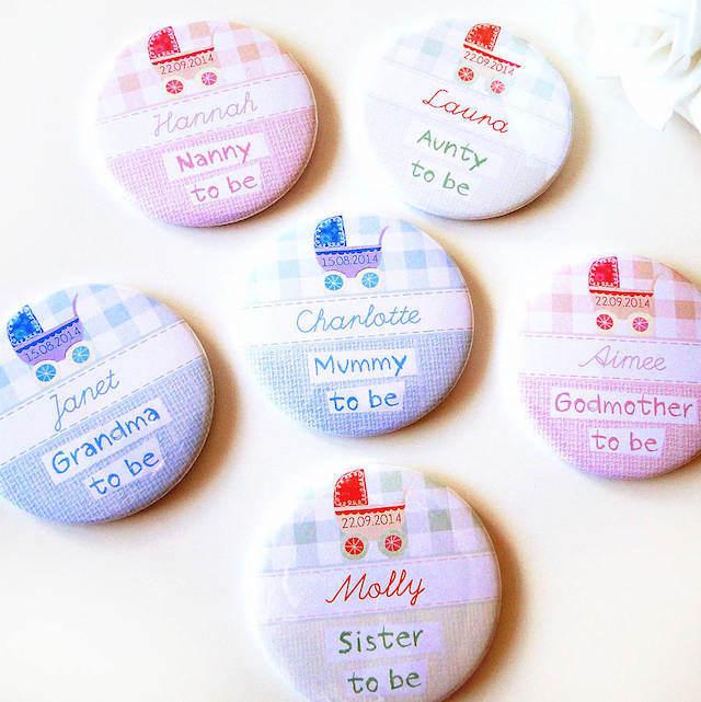 variedades distintivos de bautizo cada pariente letreros