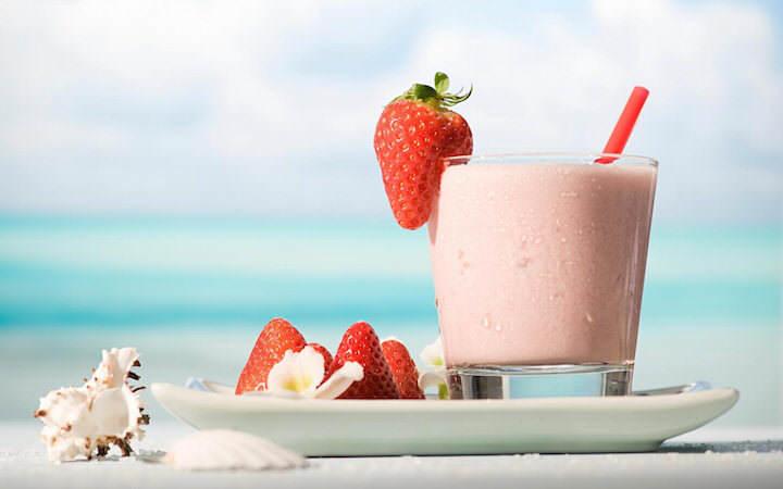 alimentos ricos en calcio yogurt rico