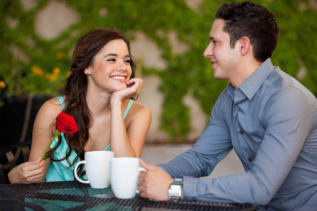 aniversario de novios revivir vuestra primera cita