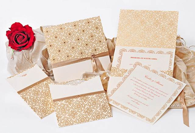 boda memorable invitaciones detalle importante ideas
