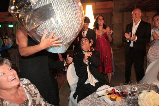 boda regalos novios ideas originales momentos preciosos divertidos
