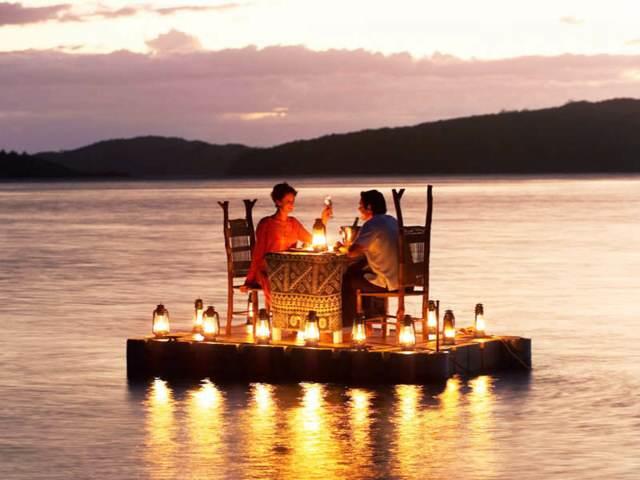 cena romántica aniversario memorable 8 de marzo ideas preciosas