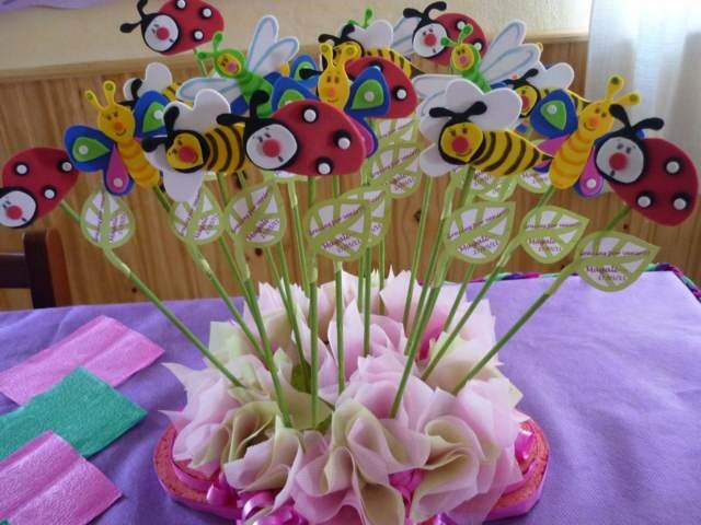 souvenir infantiles fiesta original ideas temáticas