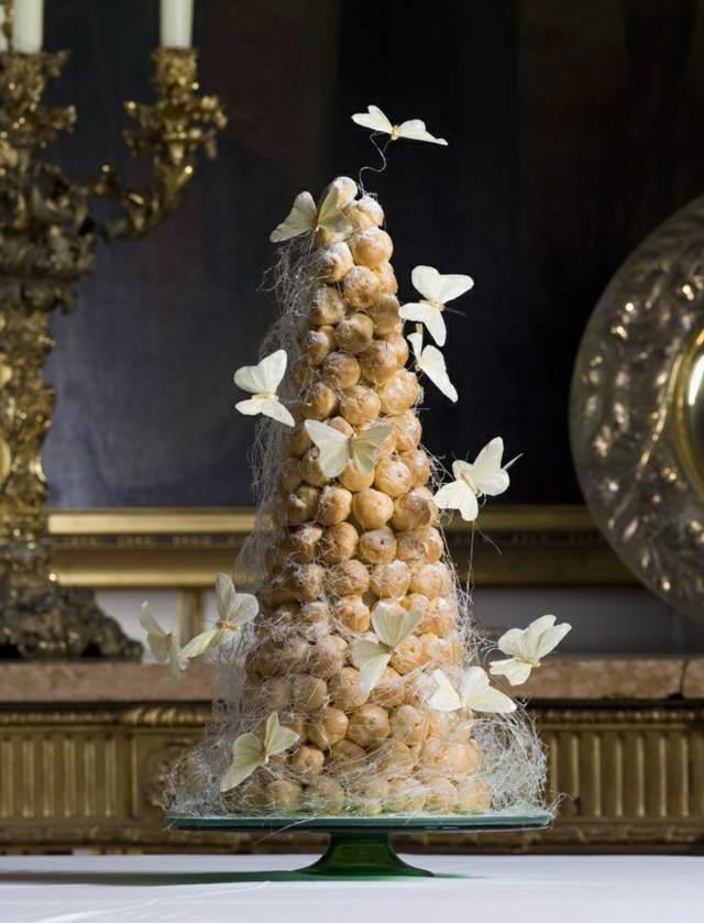 decoración entera invitaciones de boda color moderno almendra tostada