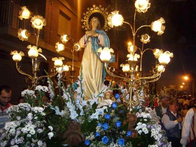 día San José festividad información